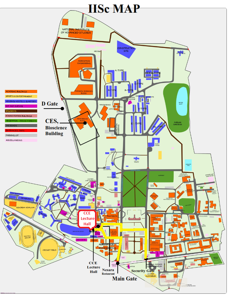 Ppcc Campus Map.Brainstorming Session On Action Plan For Effective Dissemination Of