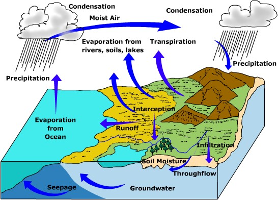 USGS Water Science Glossary of Terms
